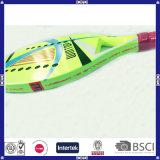 Ракетка тенниса пляжа углерода спортов Btr-4006 Dimo популярная