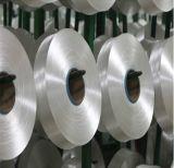 20d/6f che lavora a maglia, lavorando a mano, filato di lana