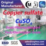 CuSo4.5H2O kupfernes Sulfat-Qualität