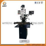 Velocidade variável ZAY 7045V Máquina de fresagem e perfuração com padrão CE