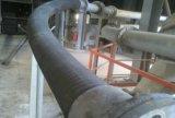3 Zoll-keramischer gezeichneter flexibler Gummischlauch