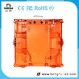 LED de alta frecuencia de actualización del módulo de señal al aire libre Alquiler de Pantalla de LED