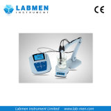 IonenMeter van de Meter van /Plumbum van de Meter van het calcium de Ionen Ionen/Zwavel