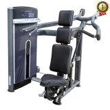 Équipement de conditionnement physique pour l'épaule appuyez sur