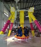 Equipamento de parque de diversões Máquina de jogo mecânica Mini Pendulum