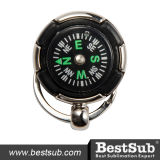 Ключевое кольцо (компас) (YA115)