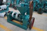 大豆油の出版物の機械を作る冷たい出版物オイル