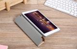 Предусматрива случая PU кожаный франтовская с функцией стойки на T3 Huawei Mediapad таблетка 8.0 дюймов