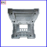 Die Casting Fabricante High Pressure Aluminium Holder Die Casting