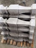 Dnfx-1400 Pedra Automática máquina de corte de pedra Linear de perfil
