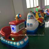 娯楽硬貨のOpeartedのゲーム・マシンの深海の冒険の子供の乗車