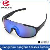 Anti recyclage de Sunglassesfor de sport de glissade de lunettes de soleil adultes/base-ball/exécution
