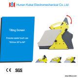 高品質の熱い販売Ce/SGSの携帯用フルオート車のキーの打抜き機の主謄写機の秒E9は承認した