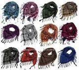In het groot Dame Van uitstekende kwaliteit Soft Loop Voile Yashmagh Sjaal