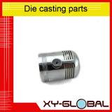 Parti di fusione sotto pressione in lega di zinco di alluminio di prezzi bassi e di alta qualità