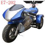 E7-202 de Nieuwe 3-wielen Elektrische Vierling ATV Sooter van de Fiets van het Vuil met Ce