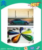 Injetores de pulverizador Binks com pintura do carro para o auto cuidado