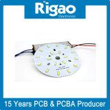 LEIDENE van het aluminium Lichte PCB van de Bol, OEM MCPCB Fabrikant