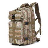 sac à dos tactique de l'armée 30L militaire extérieure campant augmentant le sac