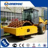 18 Oriemac des hydraulischen Vibrationsstraßen-Rollen-Tonnen Verdichtungsgerät-Xs182