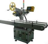 Double ligne automatique de machine de remplissage de machine à étiquettes de côtés