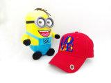 高品質の野球帽レディースの中国の製造