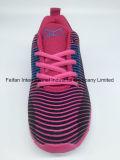 رجال حاكّة رخيصة رياضيّة [رونّينغ شو] حذاء رياضة ([فّ170606])