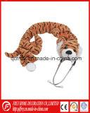 Jouet décoratif de couverture de peluche de vente chaude pour le stéthoscope