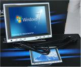 8 moniteur résistif de contact du TFT LCD 4-Wire de pouce