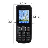 Nokia C1-02のSmartphoneヨーロッパバージョン中東バージョンのためのHotsaleの元の安い携帯電話