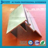 Kundenspezifisches Aluminium-Profil der Fenster-Tür-6063 mit bester Qualität für Libyen-Markt