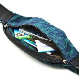 Pantalla táctil Ejecución de botellas de agua de la correa de neopreno bolso de la cintura