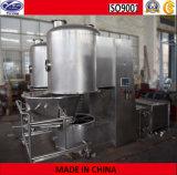 Secador de ebullición de alta eficiencia para la resina