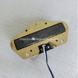 Raccolta di ceramica all'ingrosso della chitarra del ponticello della Cina tele