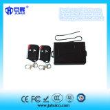 Système de télécommande RF électrique avec transmetteur et récepteur