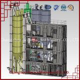 コンテナに詰められた特別な乾燥した乳鉢の生産ラインSupllierの共同混合物機械