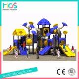多機能の想像的な屋外の運動場装置(HS08401)