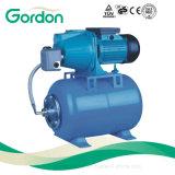Pompa ad acqua autoadescante elettrica automatica del getto con il manometro
