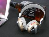 Nuova cuffia avricolare senza fili fredda di Bluetooth con la scheda FM di TF