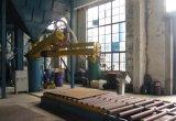二重アーム連続的な砂のミキサーの鋳物場装置
