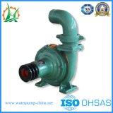 Bomba de agua diesel transmitida por banda CB80-40 para la irrigación