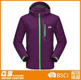 Função Impermeáveis para homens jaqueta de esqui T Shirt Sport