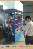 自動タンク溶接工かタンクシーム溶接機械