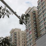 100mの夜間視界HD PTZ IR CCTVのカメラ