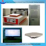 Máquina de prueba de alta frecuencia de la vibración de la alta precisión de la coctelera universal de la vibración