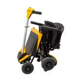 25kg軽い自動折りたたみの電力の移動性のスクーター