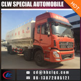 China 8X4 45m3 Masse-Futter Transport-LKW-Masse-Lieferwagen
