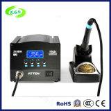 150W高度の無鉛デジタルESDの電気はんだ付けする端末(AT315DH)