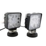 indicatore luminoso dell'inondazione LED del quadrato di 4.5inch 24W