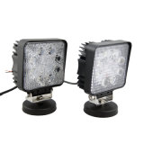 4.5inch 24Wの正方形の洪水LEDライト